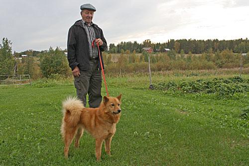 Kemijärvi 2009 © Eero Niku-Paavo