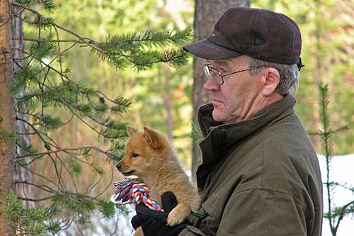 Rovaniemi 2008 © Eero Niku-Paavo