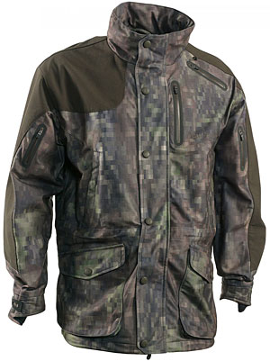Deerhunter Recon Jacket DeerX Dura Reinforced