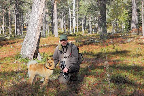 Savukoski 2012 © Eero Niku-Paavo